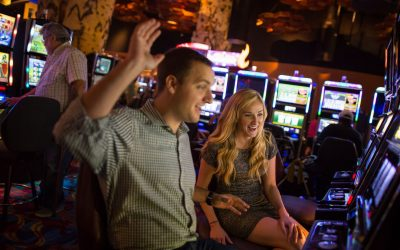 What You Should Never Do In A Casino