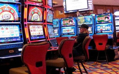 The Many Disgusting And Strange Things That People Do In Casinos