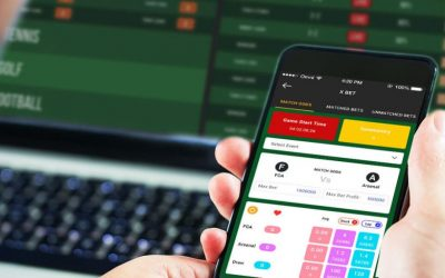 Top 10 Fantasy Sports Betting App Development Companies