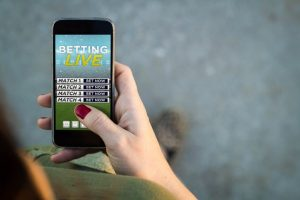 Sports Gambling Apps