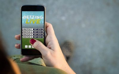 Things to Remember Before Working on Sports Gambling Apps