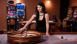 Casino Features