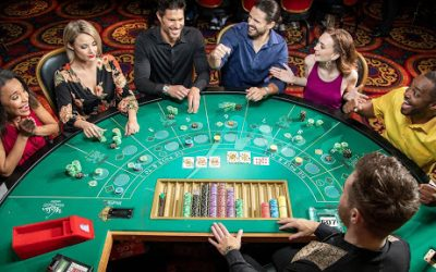 Some Amazing Casino Features