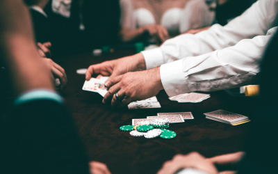 Knowing When To Stop Gambling In A Casino